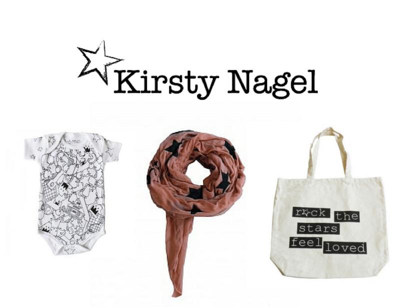 Kirsty Nagel