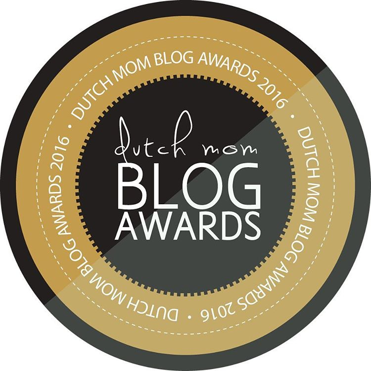 DutchMomBlogAwards