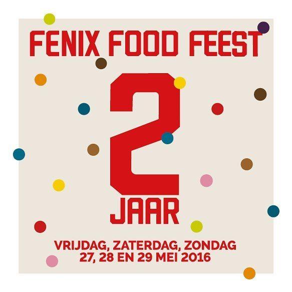 Fenix+Food+Feest