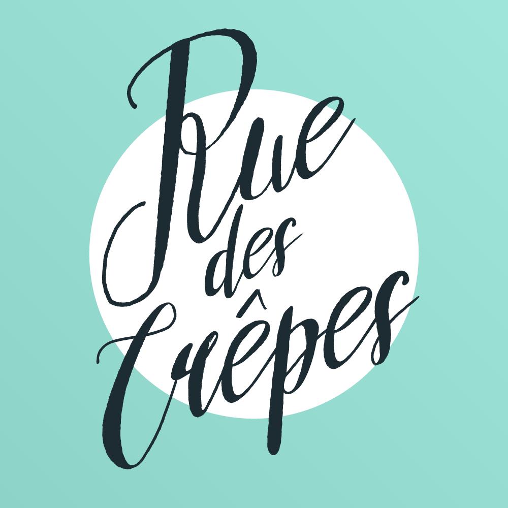 Rue de Crepes