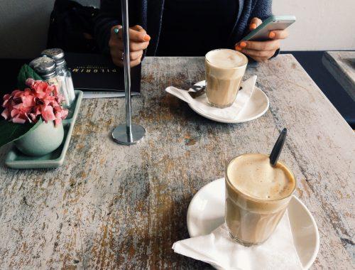 Rotterdamse koffiezaken