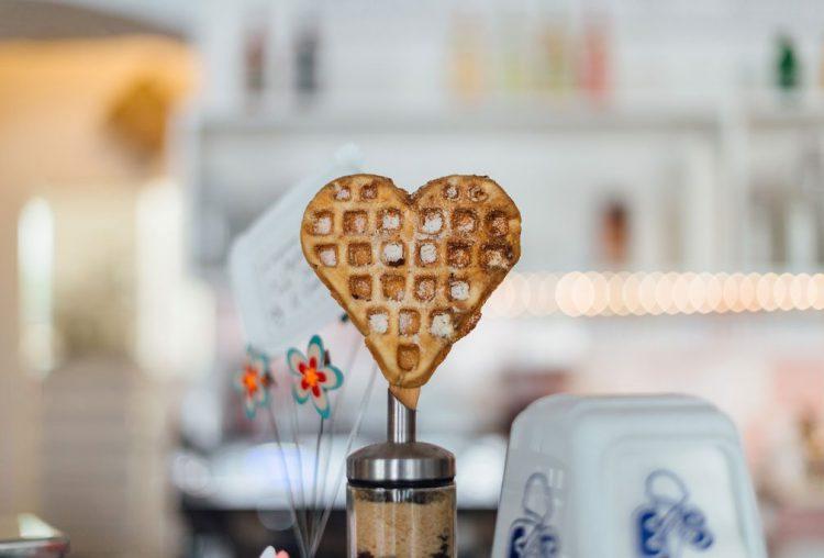 De leukste Rotterdamse restaurants voor Valentijnsdag