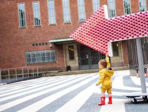Kunstfanaatjes - Rotterdamse musea met kids