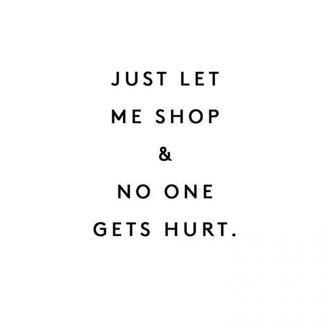 Current mood kleinerotterdammer blog rotterdam quote shop shoppingismycardio