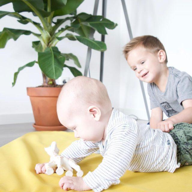 p l a y kleinerotterdammer blog ruben boris brothers weekend