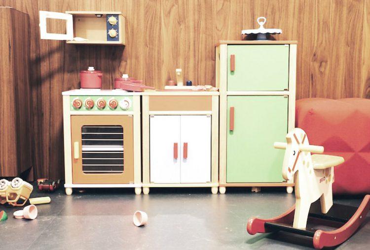 De leukste restaurants met een speelhoek in Rotterdam