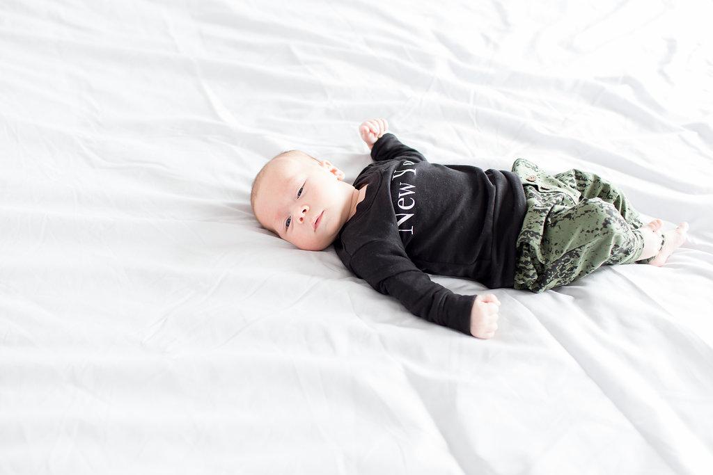 Babykleding Kopen.Babykleding Kopen In Rotterdam Hier Moet Je Zijn Kleine Rotterdammer