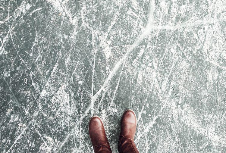 Schaatsen in Rotterdam: hier moet je zijn!