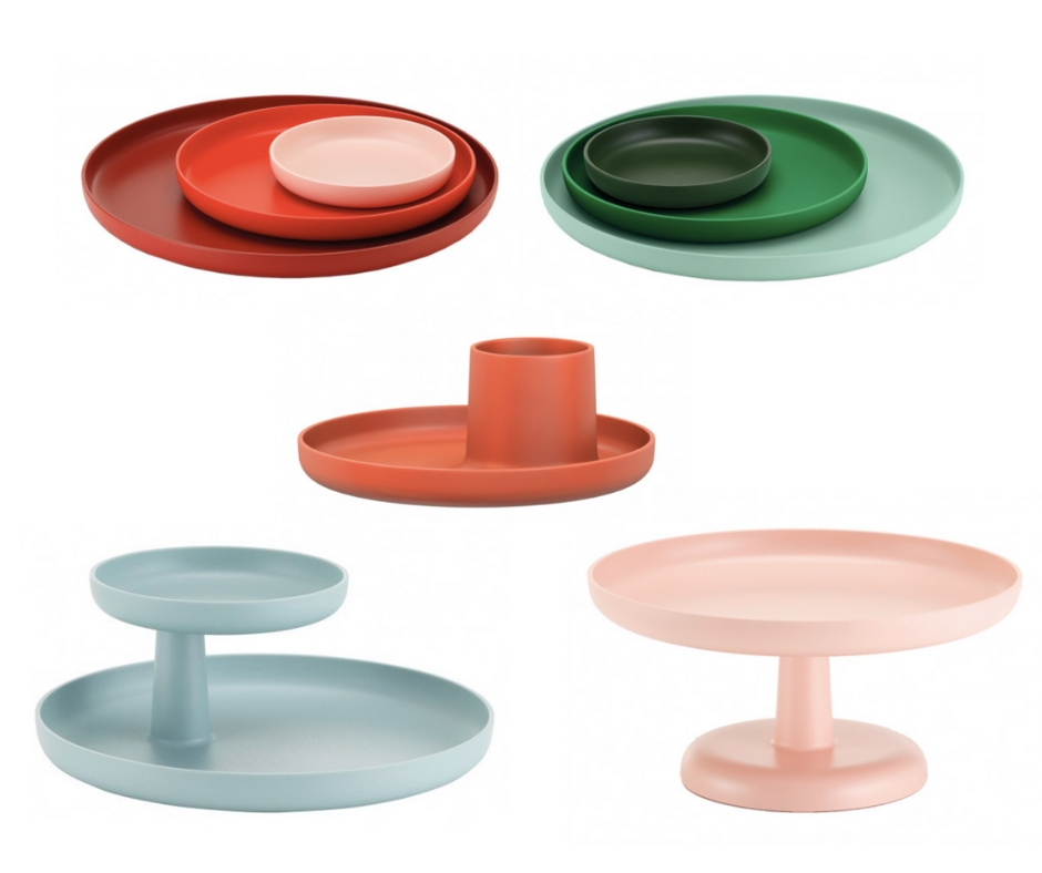 Vitra accessoires