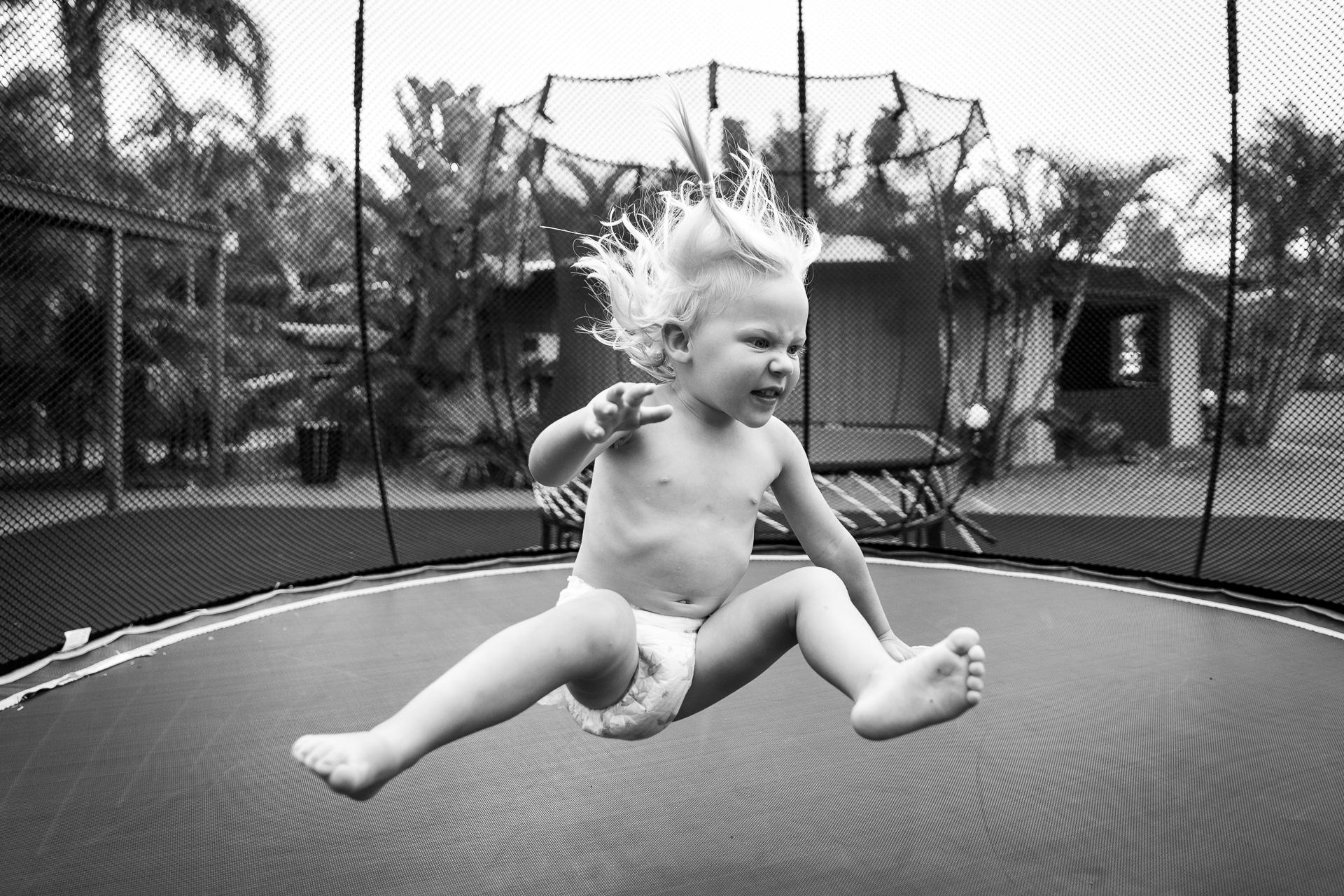 Tips om je kinderen goed op de foto te zetten