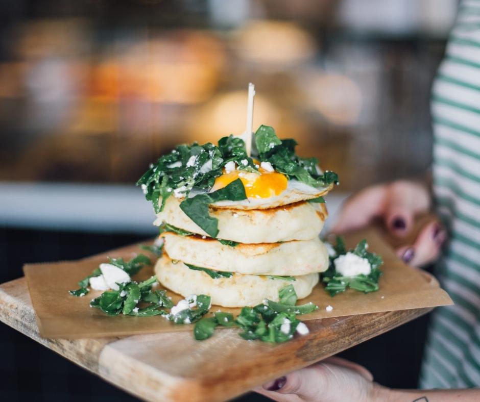 Pancakes Arzu