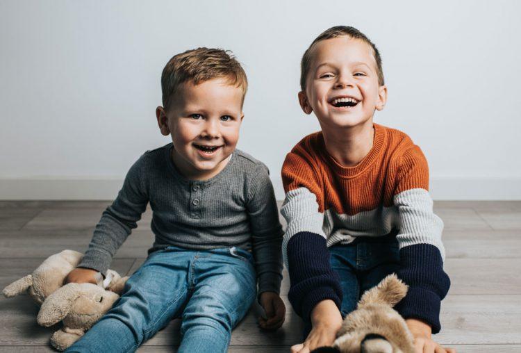 Kinderkleding: belangrijk of niet?