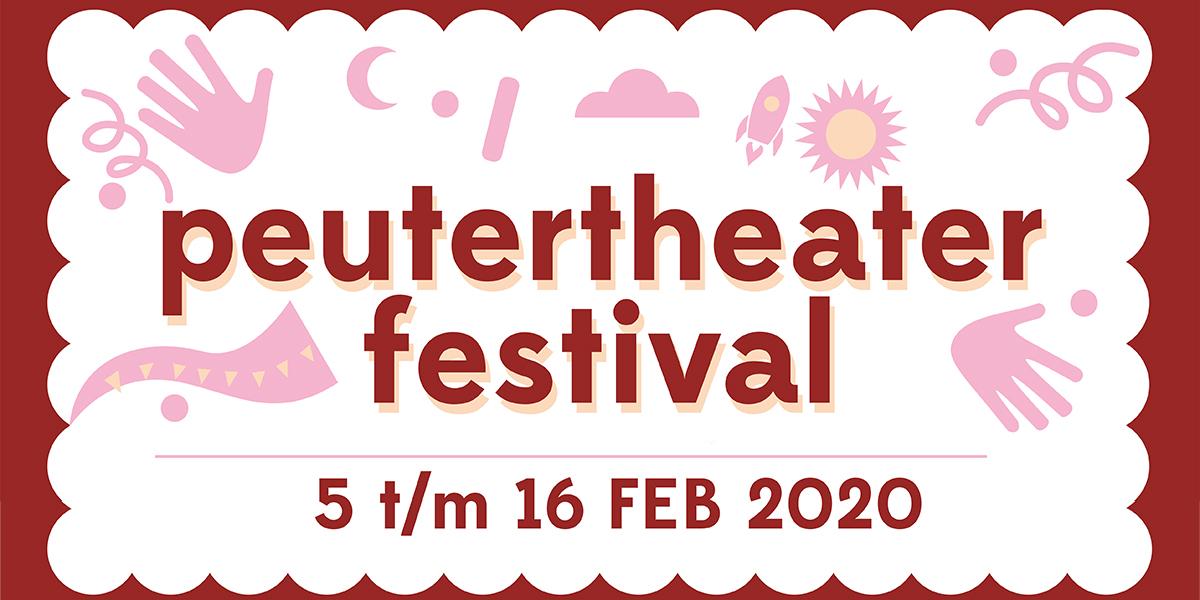 Peutertheater festival Rotterdam