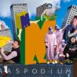 Ontdek theater in de herfstvakantie, ga naar het Maaspodium!